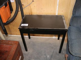 SMAll TABlE   30  X 16  X 24