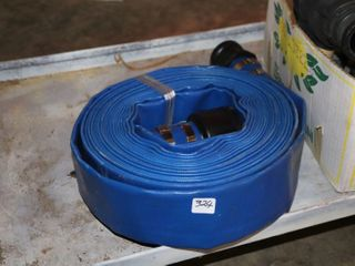 NEW COllAPSABlE HOSE