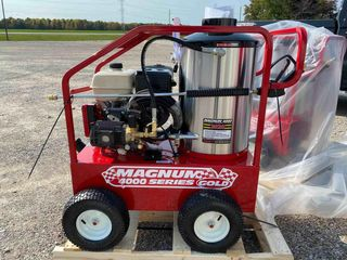 NEW EASY KlEEN MAGNUM GOlD 4000 POWER WASHER