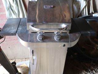 CHARBROIl S S BBQ