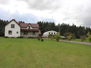 27 ACRE FARM lAND WITH HOME AND OUTBUIlDINGS