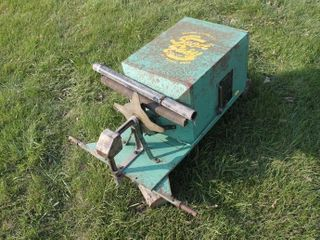 Seed Easy Broadcast Spreader