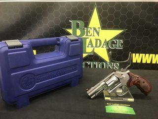 Fall Sportsman Auction -Firearms, Military, Motorcycle,Tools