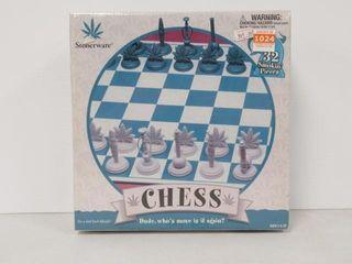 Stonerware Chess  Dude  Who s Move Is It AgainIJ