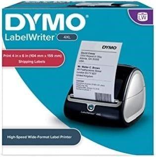 DYMO 1755120 labelWriter 4Xl Thermal label