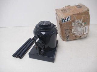 Used  TCE AT95007U Torin Hydraulic Stubby low