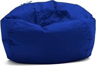 Big Joe Bean Bag  98 Inch  Sapphire