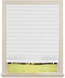 Original light Filtering Pleated Fabric Shade