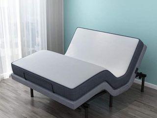 lEISUIT 10 Inch Cool Gel Memory Foam Mattress