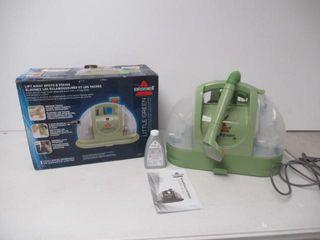 Used  Bissell Portable Vacuum