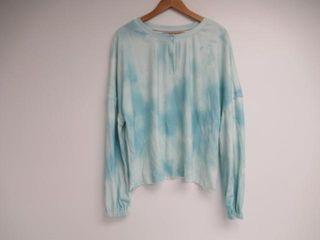 As Is  JJAI Women s X large Tie Dye Printed