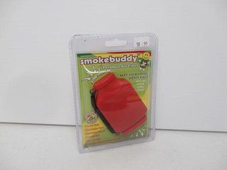 Smokebuddy Junior Red