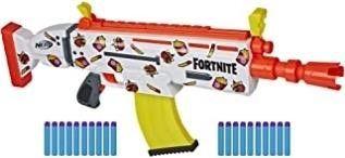 Nerf Fortnite AR DURRR Burger Motorized Blaster