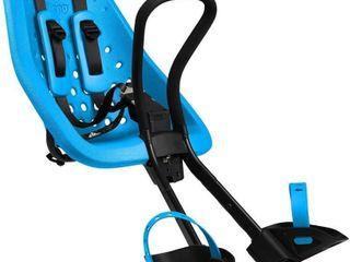 Yepp GMG Mini Bicycle Child Seat  Blue
