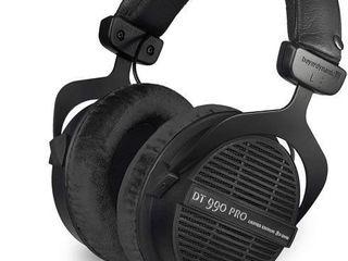 beyerdynamic DT 990 PRO Over Ear Studio Monitor