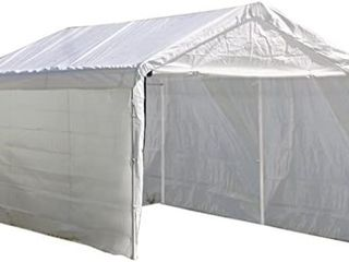 Shelterlogic Key Parts 25775 Enclosure Kit 10X20