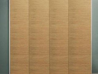 Chicology Adjustable Sliding Panels  Perfect