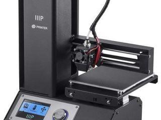 Monoprice Select Mini 3D Printer V2  Black w