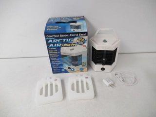Used  Arctic Air Ultra Evaporative Air Cooler in