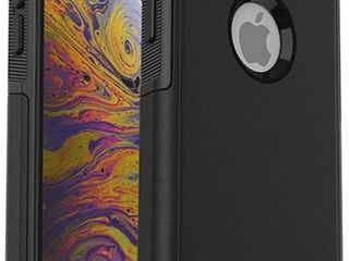 OtterBox COMMUTER Case for iPhone Xs   iPhone X