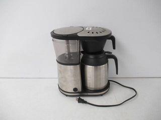 As Is  Bonavita   8 Cup Coffee Maker   Stainless