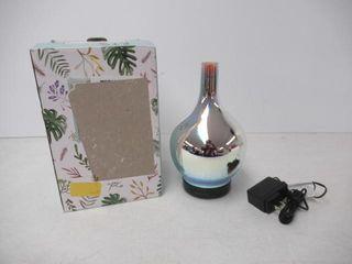 Aromatherapy Essential Oil Diffuser 100 ml