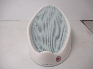 As Is  Angelcare Baby Bath Support  Aqua