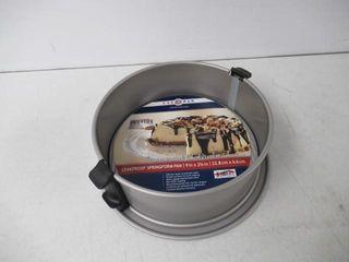 As Is  USA Pan leakproof Springform Pan