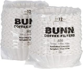Bunn REGFIlTER BUNN 1M5002 Commercial Coffee