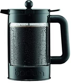 Bodum K11683 01WM Bean Cold Brew Coffee Maker  51