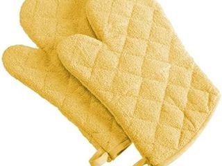 DII 100  Cotton  Quilted Terry Oven Set Machine