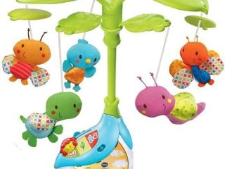 VTech lil  Critters Musical Dreams Mobile  English