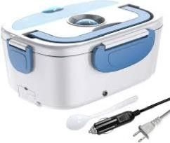 Benooa Electric Heating lunch Box 12V Portable