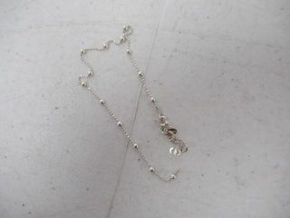 As Is  Amberta 925 Sterling Silver 1 4 Singapore