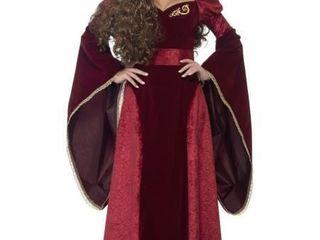 Smiffys Women s Adult Xl Medieval Queen Deluxe