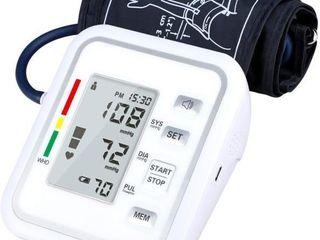 Blood Pressure Monitors Digital Upper Arm Blood