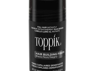 Toppik Hair Building Fibres for Instantly Fuller