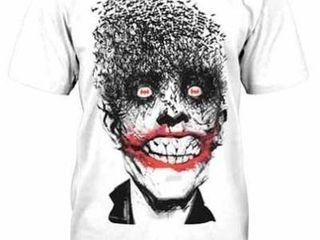 Jack Of All Trades Clothing Men s large Joker