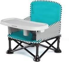 Summer Infant Pop  n Sit SE Booster Chair