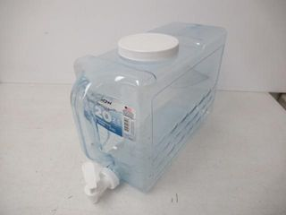 Used  Arrow Home Products Slimline Beverage