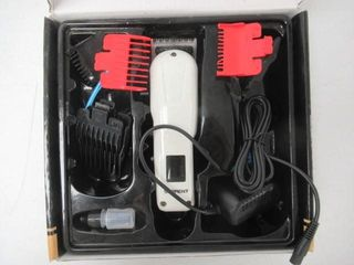 Used  Cordless Hair Clippers for Men SUPRENT