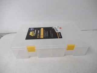 As Is  Plano 23730 05 Stowaway with Adjustable