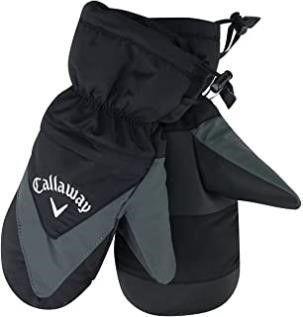 2014 Callaway Winter Mitts Golf Waterproof Thermal