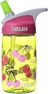 CamelBak eddy Kids Bottle  Cherries   4 l