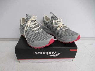Saucony Women s 8 0 M US VERSAFOAM Shift Athletic