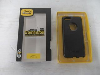 OtterBox COMMUTER SERIES iPhone 6 6s Case   Retail