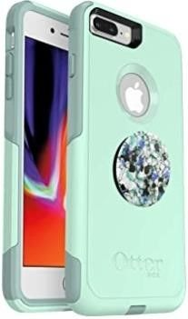 Bundle  OtterBox Commuter Series Case for iPhone 8
