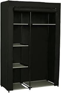 MUlSH Closet Wardrobe Portable Clothes Storage