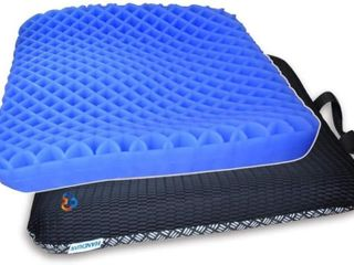 HANCHUAN Gel Seat Cushion Extra Firm   Thick