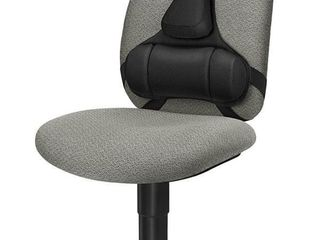 Fellowes Professional Series Back Support With